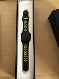 Apple Watch Nike Sport 38mm Ritten, 39054