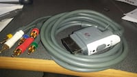XBOX 360 HD Component Cable set . New never used Brantford