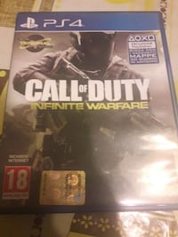 Call of duty infinitewarfare Palazzolo, 95032