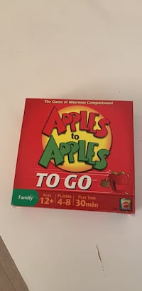 Apples to apples broad game