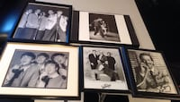 Celebrity photo collection some with autographs..may sell separately.. offers considered  Kelowna, V1Z 1R5