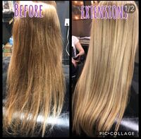 hair extentions Henderson