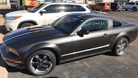 Ford - Mustang - 2006 Phoenix
