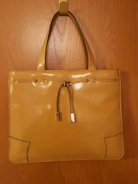women's brown leather gucci tote bag Jessup, 20794