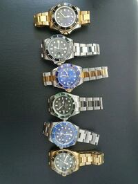 watches $150 each Toronto, M6M