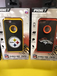 Iphone 7 & 8 NFL cases Bellmead, 76705