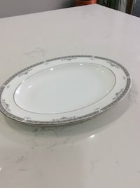 "Royal Doulton ""YORK"" Platter"