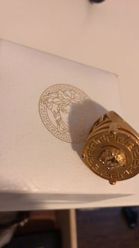 Versace Ring for sale  Delta, V4C 2X5