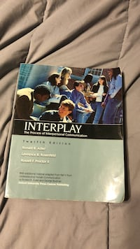 Interplay book