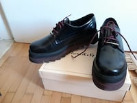 Oxford shoes Kalista ATHENS