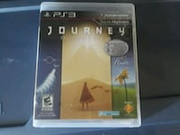 Journey 3 game collection (PS3)  Lauderhill, 33319