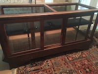 6' antique jewelry cabinet  Duluth, 30096