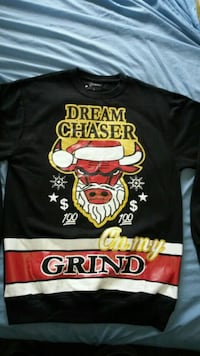 Mens Chicago Bulls Sweatshirt Size Large Youngstown, 44509
