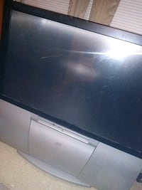 JVC 52Inch Floor model Plasma Screen TV Newport News, 23601