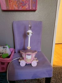 Princess lamp Lancaster, 93536