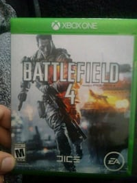 Battlefield 4 Xbox One game case Westminster, 80031
