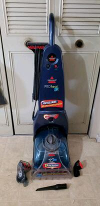 Bissell proheat 2x carpet cleaner Reading, 19602