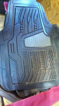 New goodyear floormats, have fronts and backs Longview, 75604