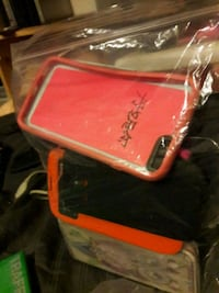 Cases for phones and tablets