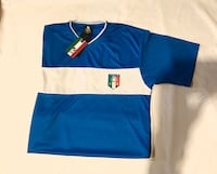 Italy Italia National Soccer Football Team Jersey Shirt LARGE Las Vegas, 89107