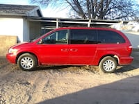 Chrysler - Town and Country - 2002 1631 mi