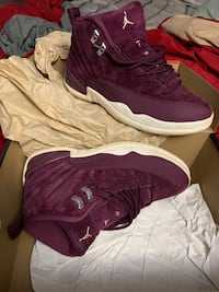 Air Jordan Bordeaux 12  Bay Shore, 11706