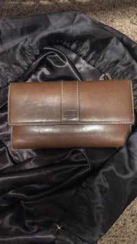 Leather coach wallet  Menifee, 92586