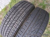 Tires 185-65-15 Kissimmee, 34744