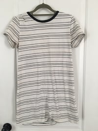 Black and white striped dress Portsmouth, 23704