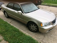 Acura - RL - 1999 Owings Mills