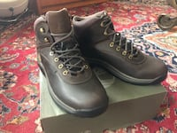 New Timberlands Boots Size 13  W/L Toronto, M1N 1N7
