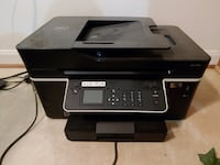 Dell All In One Printer Laurel