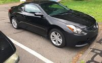 Nissan - Altima - 2012 Manchester