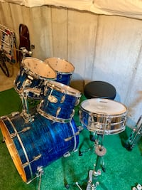 Pearl Vision Series Drum Kit with Hardware