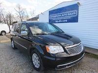 2012 Chrysler Town & Country 4dr Wgn Touring-L Woodbridge, 22191