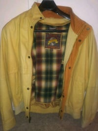 Adventure Bound jacket El Paso, 79915