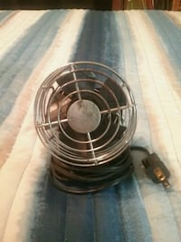 Gould mini fan. New Oxford, 17350