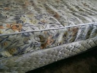 Twin bed. 25 NO BUGS Akron, 44306