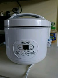 Rice cooker Puyallup, 98373