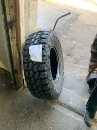 4 Brand new tires 285/75R16 Baltimore, 21215