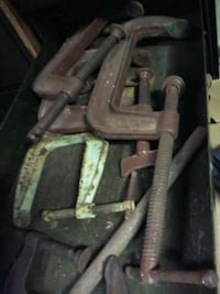 Metal clamp tools St. Catharines, L2T 2T6
