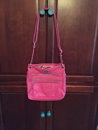 Hot pink boutique purse  Brownsville, 38012