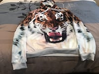 Lion sweater Boynton Beach, 33472