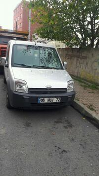 Ford - Tourneo Connect - 2004 Başakşehir, 34494