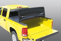 Brand new tonneau covers on sale. 555 km