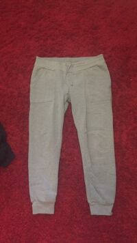 gray and white sweat pants Windsor, N8S 3X8