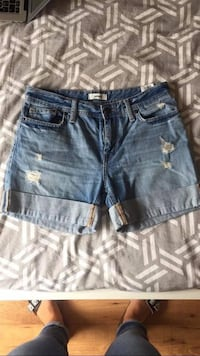 short en denim bleu screenshot Prigonrieux, 24130