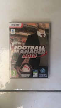 Football Manager Pc 2012 Châtellerault, 86100