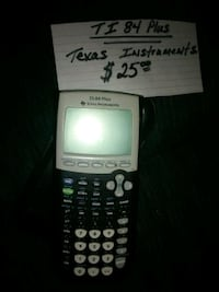 Texas Instruments $25 Weatherford, 76086