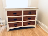 Chest of drawers dresser New York, 11231